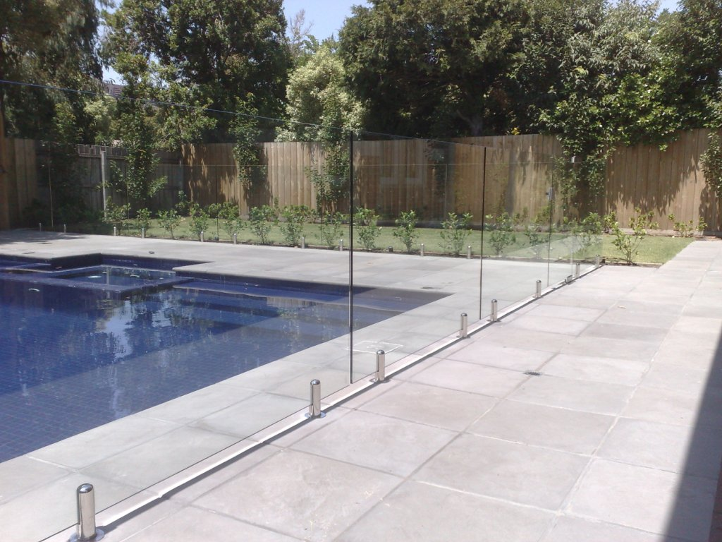 Glass Pool Fencing Gates Frameless Glass Contractors In Melbourne
