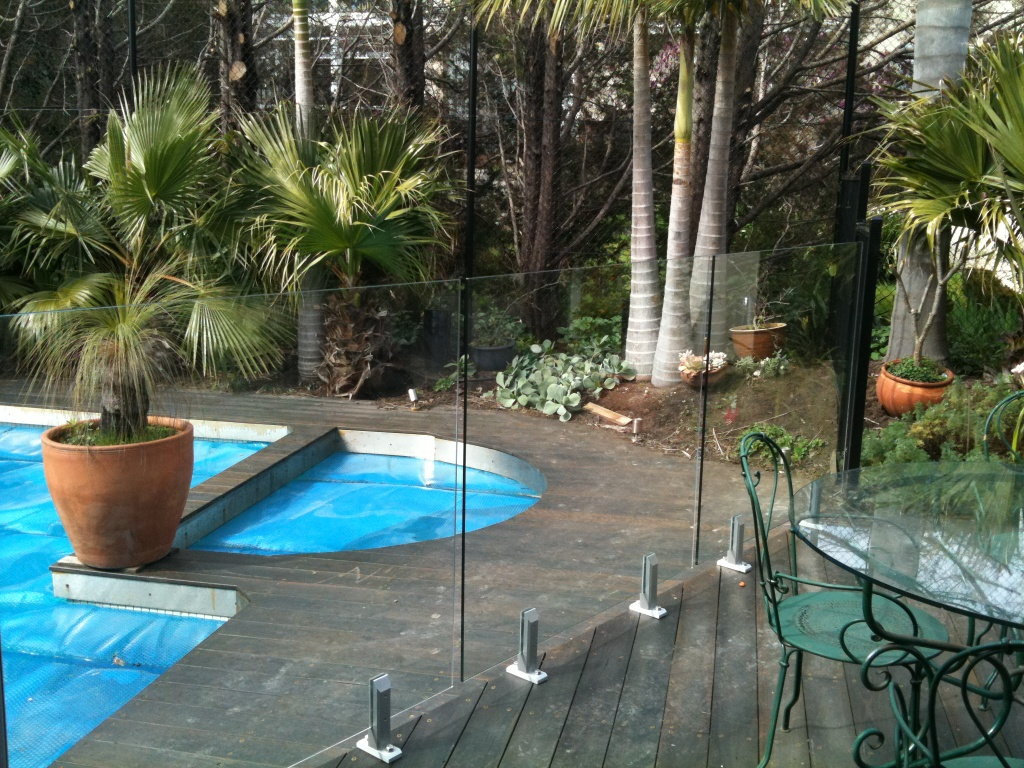 Glass Pool Fencing Amp Gates Frameless Glass Contractors