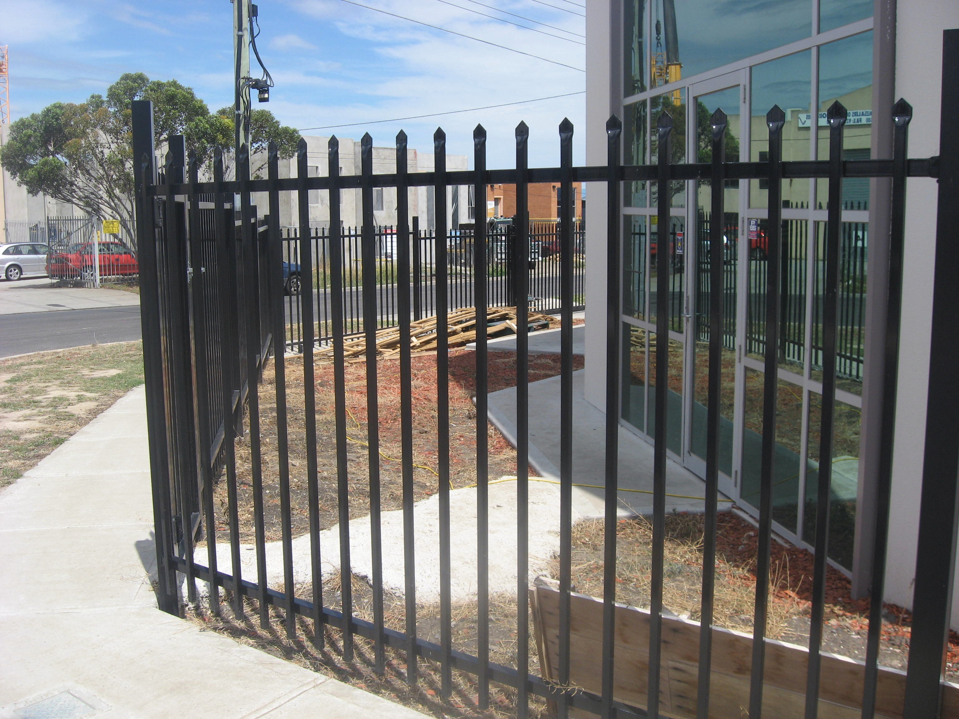 Diy Glass Fencing Melbourne